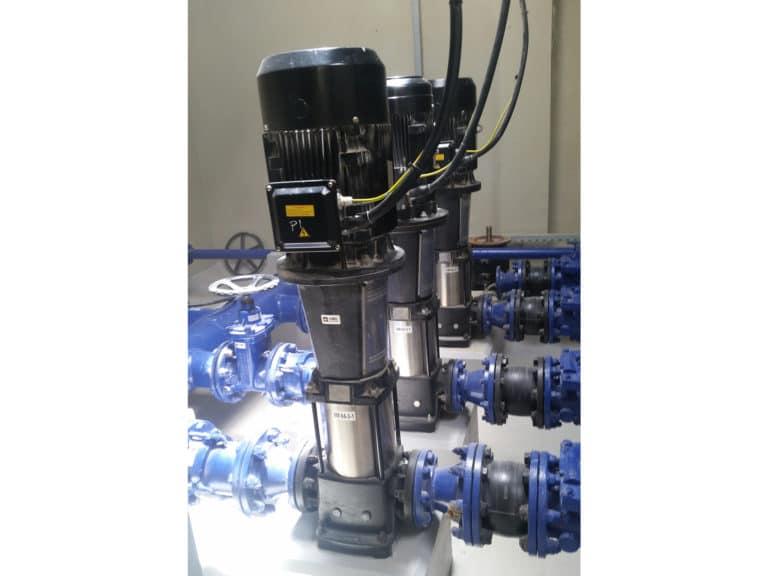 VM pumps